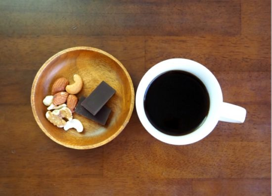 ハイカカオチョコレート